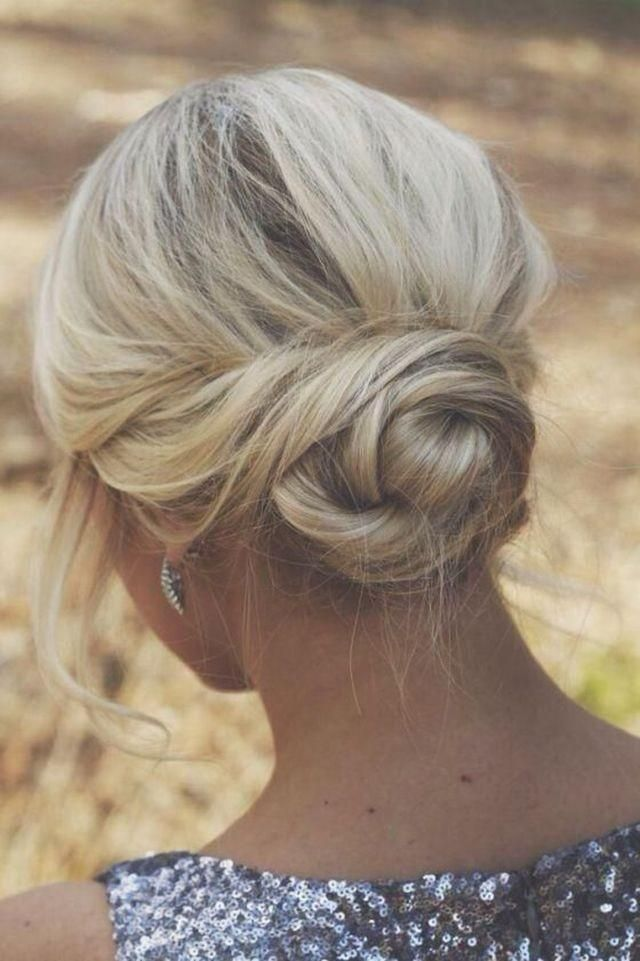 Updo simple